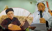 Con trai GS Trần Văn Khê bỏ ý định thực hiện di nguyện của cha