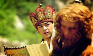 'Tây du ký' phiên bản hài hước ra rạp Việt Nam