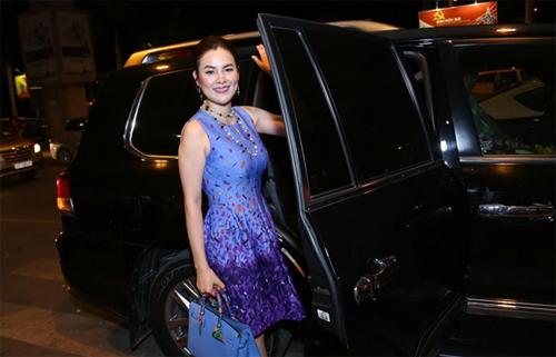 Sau khi trở về từ Mỹ,Á hậu Phương Lê sẽ tập trung vào phát triển dịch vụ cưới cao cấp tại resort của mình vào năm mới này dành cho những đôi uyên ương trẻ và cũng như thực hiện những ấp ủ của cô về kinh doanh thời trang dành cho trẻ em.