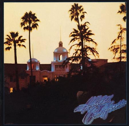 """""""Hotel California"""" - ca khúc Rock gắn bó với nhiều thế hệ."""