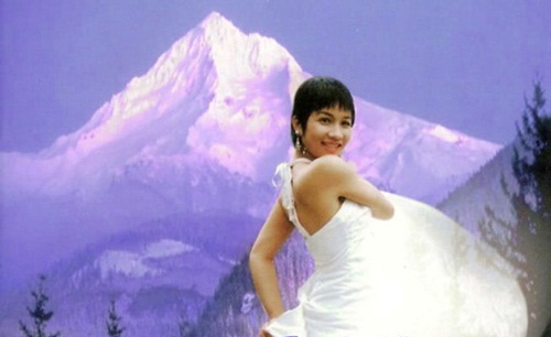 Mỹ Linh là một trong những diva của Việt Nam