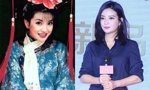 Triệu Vy làm đạo diễn phim hoạt hình 'Hoàn Châu Cách Cách'