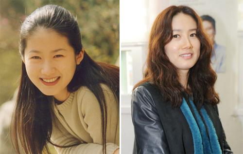 """Shim Eun Ha sinh năm 1972, nổi tiếng thập niên 1990 với các phim """"Cú nhảy cuối cùng"""", """"Giáng sinh tháng 8"""". Cô chiếm được cảm tình của nhiều khán giả bởi nụ cười tươi ngọt ngào. Nhiều năm qua, nữ diễn viên vắng bóng màn ảnh. Năm 2001, nữ diễn viên gây chú ý khi từ bỏ hôn ước với một chủ tịch tập đoàn truyền thông Hàn Quốc. Năm 2005, người đẹp kết hôn cùnggiảng viên Ji Sang Wook. Chồng cô sau này chuyển sang kinh doanh, quản lý một công ty"""