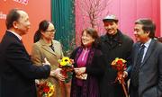 Hội Nhà văn Việt Nam mừng mùa giải nhiều thành tựu