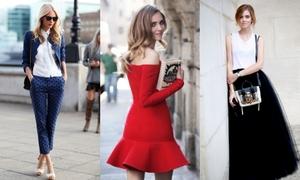 Phong cách mặc lý tưởng theo quan niệm của Coco Chanel