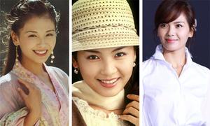 Nhan sắc 'A Châu' Lưu Đào qua 15 năm