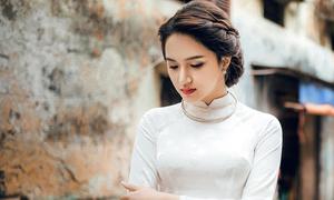 Hương Giang Idol thể hiện sự cô đơn khi chia tay người yêu