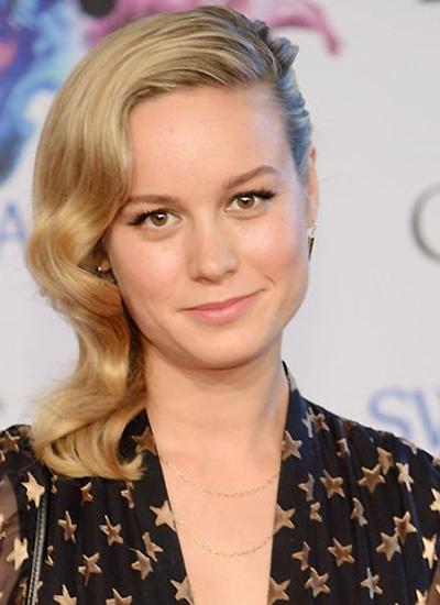 Brie Larson'