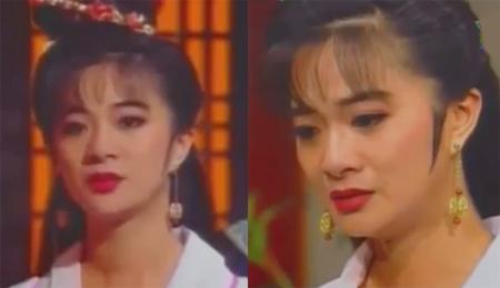 Ứng Hiểu Vy là bóng hồng khác trong Bao Thanh Thiên, tham gia các phần Thám Âm Sơn, Khổng tước đảm.