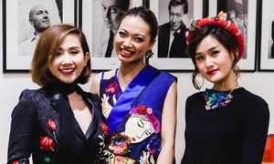 Tín đồ Việt chi hàng tỷ đồng để tỏa sáng ở Paris Fashion Week