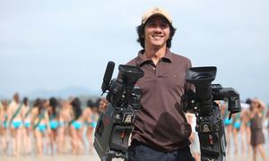 Quay phim 'Cuộc đua kỳ thú' qua đời vì rơi máy bay ở Australia