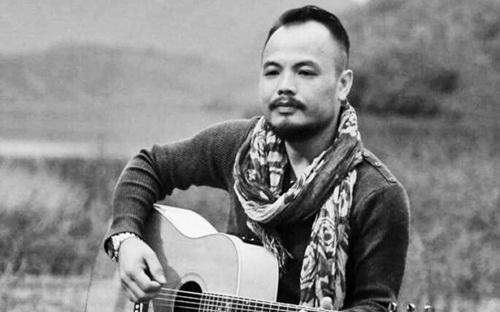 Ca sĩ, nhạc sĩ Trần Lập.