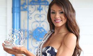 Hoa hậu Puerto Rico bị truất ngôi