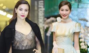 Những thiết kế Việt đắt đỏ ngang hàng hiệu