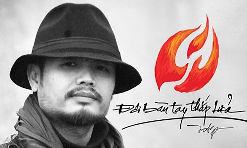 Ca sĩ Trần Lập