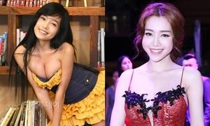Biển đổi nhan sắc của Elly Trần qua 7 năm
