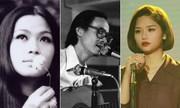 Cảm thức về thời gian trong nhạc Trịnh