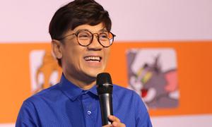 Thành Lộc bị đứt hơi khi lồng tiếng phim 'The Powerpuff Girls'