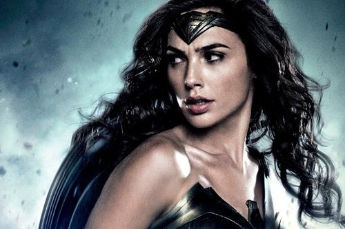 """Gal Gadot với tạo hình Wonder Woman trong """"Batman v Superman"""". Ảnh:"""
