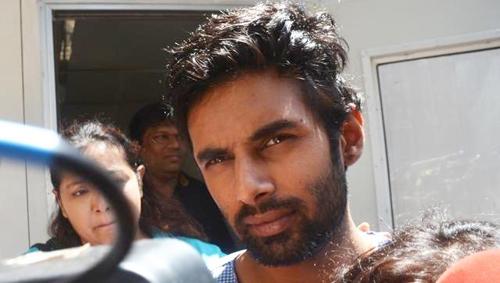 Rahul Raj Singh - người bị tình nghi liên quan tới cái chết của