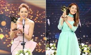 'Trúng số' và 'Tuổi thanh xuân' đại thắng giải Cánh Diều 2016