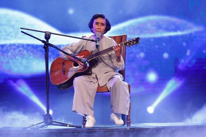 Thí sinh 'Bình tĩnh sống' khiến giám khảo bối rối khi loại khỏi Got Talent