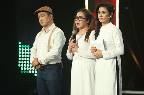 hoang-bach-bat-dong-voi-phuong-thanh-tren-ghe-nong