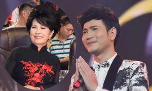 Quách Thành Danh nhận bốn điểm 10 khi hát ca khúc của Lưu Bích