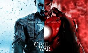 'Captain America: Civil War' – bom tấn nâng tầm đế chế Marvel