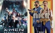 12 phim Âu Mỹ ra rạp Việt Nam trong tháng 5