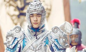'Võ thần Triệu Tử Long' bị tố đạo cảnh phim 'Đại chiến Xích Bích'