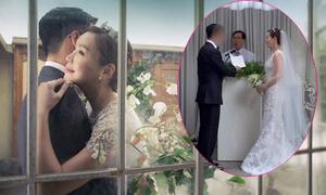 Mỹ nhân 'Chuyện tình Paris' bí mật kết hôn ở tuổi 40