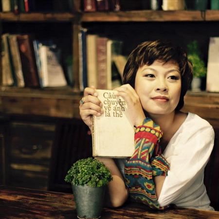Nữ đạo diễn Đặng Thái Huyền là người thực hiện dự án phim kinh dị chiếu Tết 2017.
