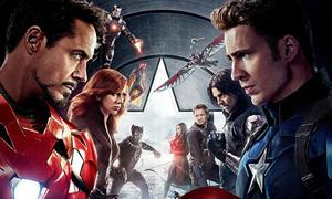 Vũ trụ siêu anh hùng Marvel đi về đâu 4 năm tới