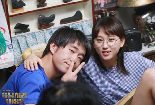 Choi Sung Won trong phim