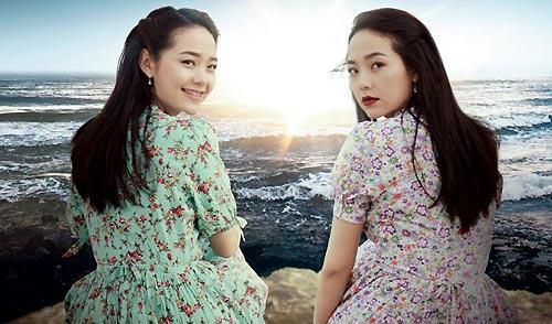 Minh Hằng được khen ngợi trong lần tái xuất với màn ảnh rộng.