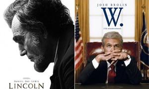 Những bộ phim về cuộc đời của các Tổng thống Mỹ