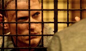 Michael Scofield hồi sinh trong tù ở 'Vượt ngục' phần mới