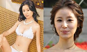 Lâm Tâm Như - từ người mẫu nội y tới mỹ nhân 40 tuổi thành đạt
