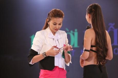 Chiều nay 31/5, các thí sinh Bietnam's Next Top Model 2016