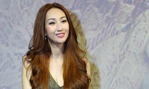 Lều Phương Anh chọn hát nhạc xưa khi làm mẹ