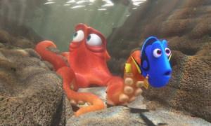 'Finding Dory' - sự trở lại của Pixar với 'kỳ quan mới'