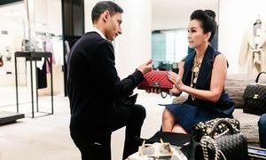 Diễm My đã mua túi 15.000 USD của Chanel thế nào