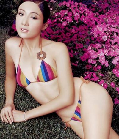 Trên một chương trình radio năm 2015, Hoa hậu châu Á 1990 - Ngô Ỷ Lợi - tiết lộ cô từng bị một doanh nhân người Trung Quốc đại lục gạ gẫm trên bàn ăn. Ông ta rút ra một nắm tiền rồi nói sẽ cho tôi nếu tôi uống rượu. Tôi nói mình phải vào nhà vệ sinh, sau đó không quay lại bàn tiệc nữa.