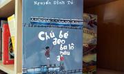 Hành trình tìm mẹ trong sách 'Chú bé đeo ba lô màu đỏ'