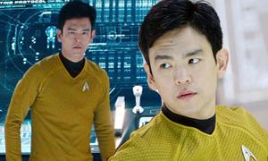 Sao gốc Á phản đối nhân vật trong 'Star Trek' bị đổi thành đồng tính