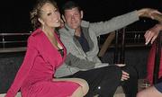 Người tình tỷ phú cùng Mariah Carey đi nghỉ trên du thuyền hạng sang