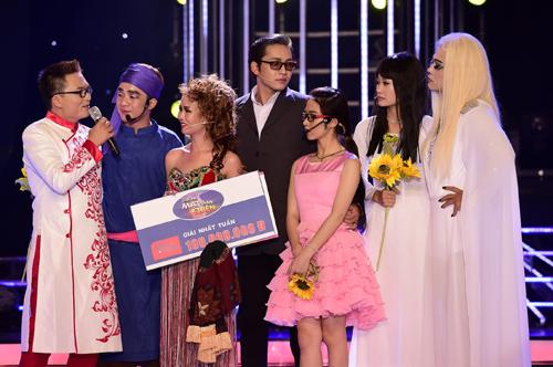 Gala chung kết Gương mặt thân quen mùa 2016 sẽ được phát sóng trực tiếp lúc 21g thứ bảy ngày 16/07/2016 trên VTV3