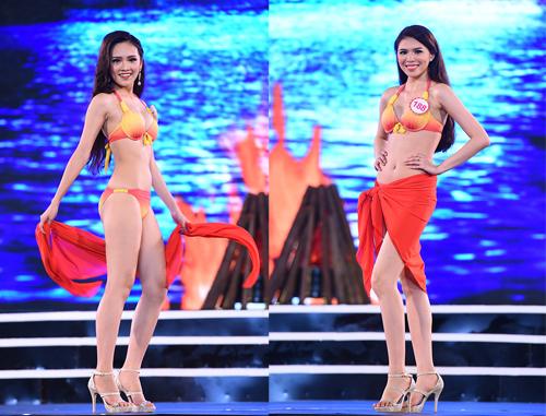 18-thi-sinh-hoa-hau-mien-bac-thieu-dot-san-khau-voi-bikini-3
