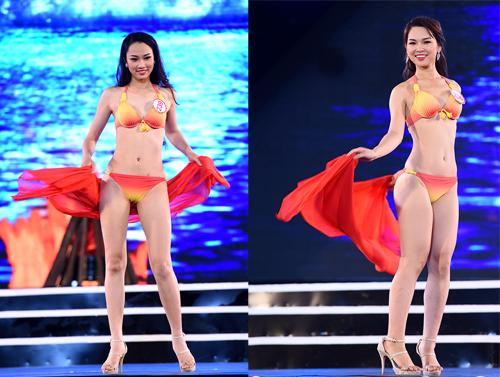 18-thi-sinh-hoa-hau-mien-bac-thieu-dot-san-khau-voi-bikini-4